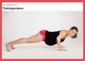 Fitnessprogramme Fitnessmama