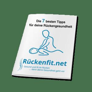 E-Book deine Rückengesundheit