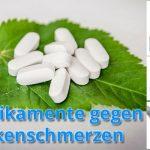 Medikamente gegen Rückenschmerzen – ist das wirklich nötig?