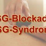 ISG Blockade – ISG Syndrom – Ursachen, Übungen und Prävention