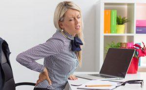 Kreuzschmerzen - Das kannst du dagegen tun