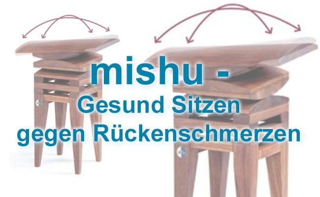 Mishu besondere der gesundes Sitzen für Bürostuhl EIYW9DH2