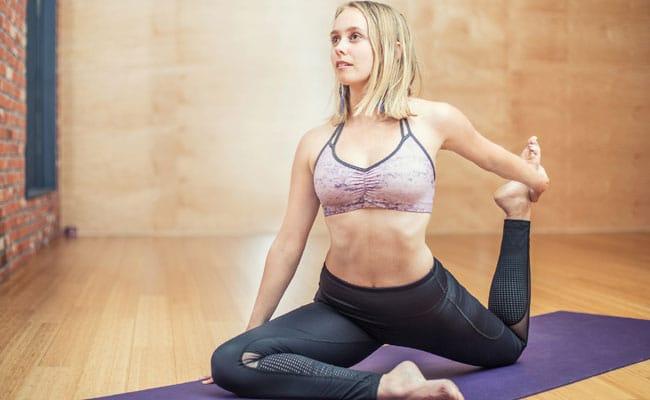 Was hilft gegen Rückenschmerzen - beim Sport nicht übertreiben
