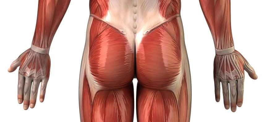 Rückenschmerzen - Symptome, Ursachen und Übungen, die helfen