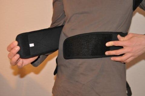Geradehalter Rücken Tencoz - Rucksack