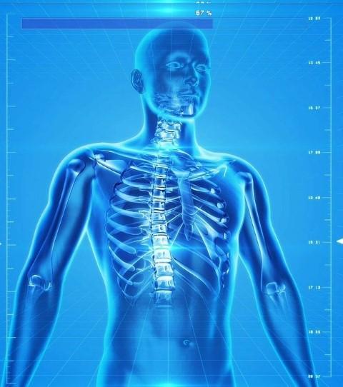 Rückenschmerzen loswerden - Leben genießen
