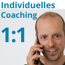 Individuelles 1:1 Coaching